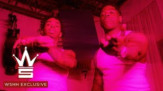"""Tommy Gzz - """"Hockey"""" feat. Casanova (Official Music Video - WSHH Exclusive)"""