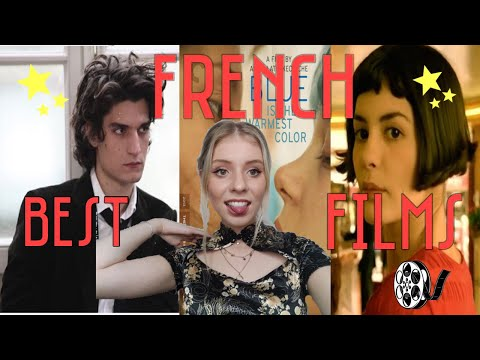 5 FRENCH FILMS YOU NEED TO SEE - THE MAGIC OF FRENCH CINEMA