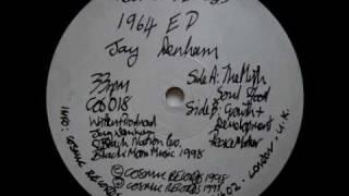 "Jay Denham - ""Peacemaker"""