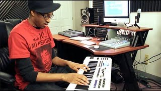 BOON DOC:  Making a Soulful Funky Beat (March 2012)