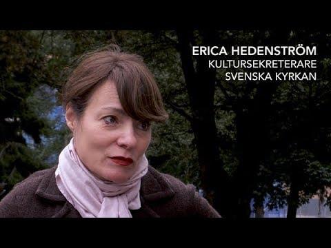 Därför medverkar Svenska kyrkan på Bokmässan