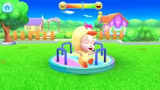 The Baby Boss - Little Kids TV Show Cartoon Games!