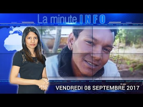LaMinuteInfo: A 22 ans, Ashvin Seeparsad meurt sur la route