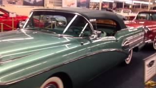 1958 Buick Century Convertible Antique Car For Sale