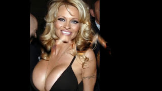 Pamela Anderson: 'Porn Is for Losers'