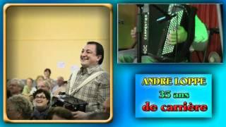 James Lesueur 35 ans de scéne d'André Loppe