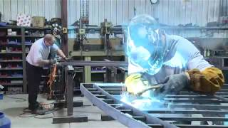 Bramble and Co. (SW) Ltd - Gates