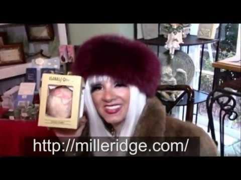 Milleridge Inn Cognac Interviews