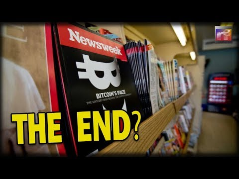 Newsweek in CHAOS as Investigation RIPS News Magazine to SHREDS