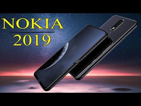 Nokia Top 5 Mobiles Upcoming in February 2019 ! Price & Launch Date in india