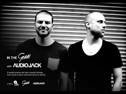 Audiojack: In the Gruuv [001]