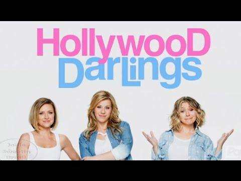 Hollywood Darlings - Episório 1 (Legendado - Português)