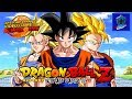 Dragon Ball Z Ultimate Battle 22 Review (PSX) - Awesome Video Game Memories (Battle Geek Plus)