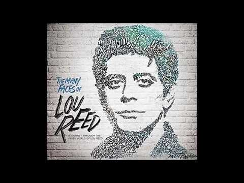 Lou Reed - The Many Faces Of - Disc 2 (Full Album)