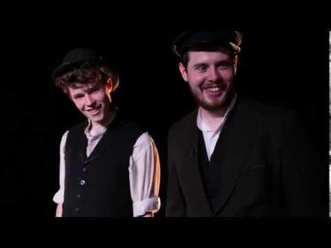 two gallants james joyce