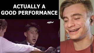 Magician REACTS to The Sacred Riana WINNING Performance