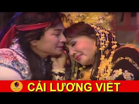 Cai Luong Viet▶Liveshow Le Thuy P#1 - Cai Luong Xa Hoi