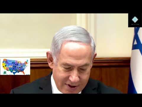 Israeli PM Netanyahu extols expedited move of US embassy to Jerusalem GLO