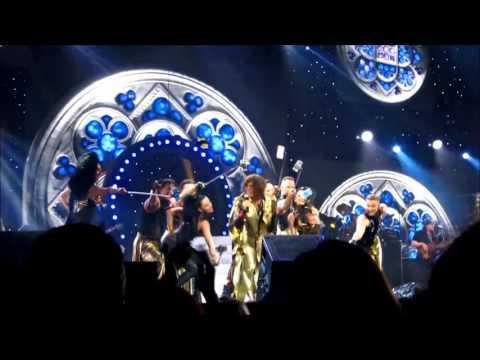 Танго разбитых сердец (Live 19.03.2015) - Валерий Леонтьев - полная версия