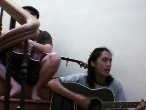 the fray - you found me - acoustic stairwell cover