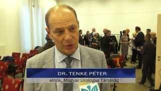 Prosztatarák biomagnetizmus - Betekintés: Dr. Ivana-Dr. Jellsaveta - A mágneses terápia alapjai