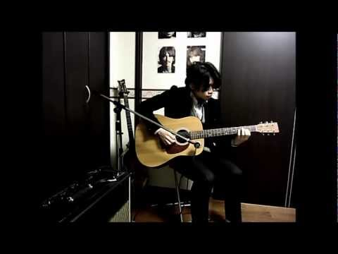 MUSIC OF THE NIGHT (PHANTOM OF THE OPERA) - ACOUSTIC COVER