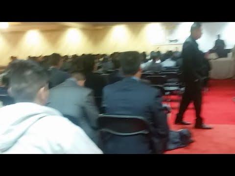 Tema De La Enseñanza. Conferencia en Detroit michigan. Subscribase. A mi canal para ver más videos.