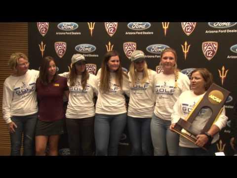 ASU Women's Golf Championship: More Than A Game