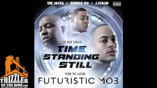 Dubble 00 x The Jacka ft. J. Stalin - Time Standing Still [Thizzler.com]
