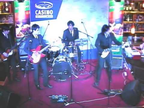 The Beatway en Casino de Tucumán