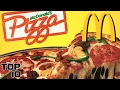 Top 10 Discontinued Fast Food Items We All Miss