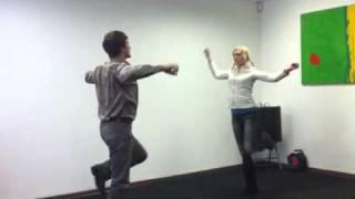 МК актерское мастерство видео 1