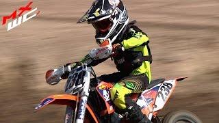 Kids That Ride Motocross ft. Danger Boy Deegan - MXWC