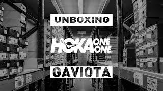 Unboxing the HOKA Gaviota | SportsShoes.com