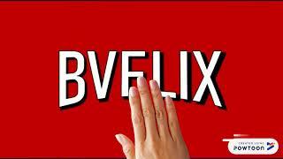الإفراج عن BVFLIX