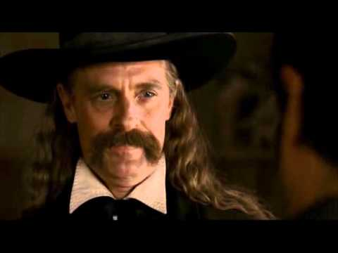 Keith Carradine vs. Ian McShaneDeadwood