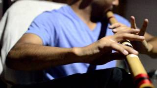 Yaro Dosti Badi Hi Haseen Hai (Flute)