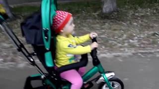 Видео для детей ПОКУПАЕМ ВЕЛОСИПЕД Videá pre deti KÚPIŤ BICYKEL a Jazda hrať(, 2016-06-27T10:41:55.000Z)