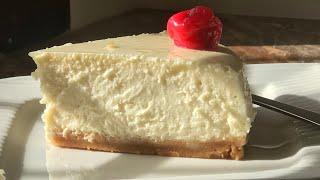 New York cheesecake recipebest baked cheesecake recipe