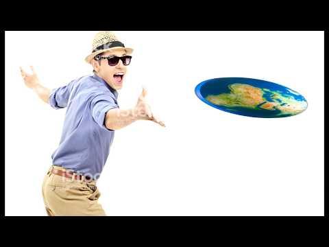 Flat Earth - Real or nah? thumbnail