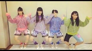 2013年10月19日、大阪 服部緑地 野外音楽堂にてチームしゃちほこの「愛...