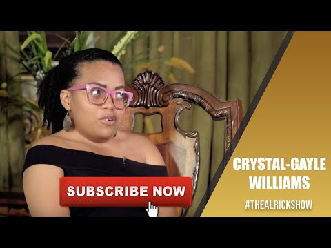 Dealing with Infant or pregnancy loss. Crystal-Gayle Williams tells us how