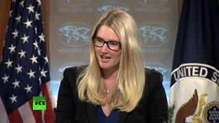 Представленные Госдепом «факты о Boeing» вызвали у американских журналистов вопросы