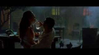 """Поцелуй из фильма """"Мистер и миссис Смит"""""""