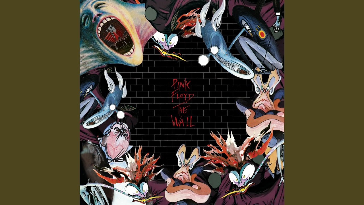 The Doctor (Comfortably Numb) (The Wall Work In Progress, Pt. 2, 1979) (Programme 1) (Band...