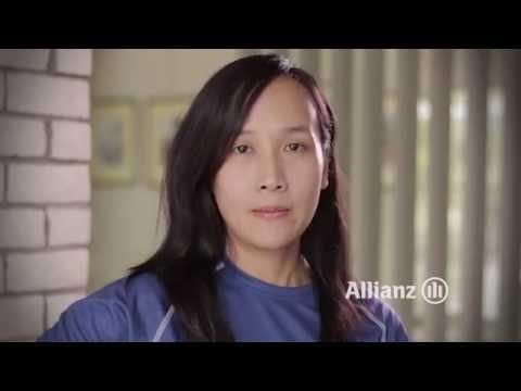 Allianz Virtual Run 2016 - Dare To Share