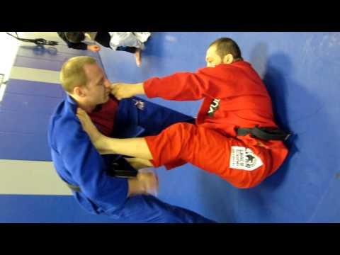 George Andersch - Helio Soneca - Fargo Brazilian Jiu-jitsu & MMA Academy streaming vf