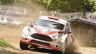 Rally San Marino 2014 - Basso Dotta Campionato Italiano Rally