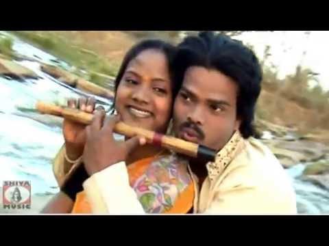 Nai Lage Mann   Theth Nagpuri Song Jharkhand 2016   Nagpuri Video Album - Hits of Deep