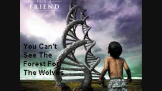 Funeral For a Friend-You Can't See The Forest For The Wolves